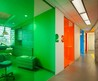 Implantlogyca Dental Office Interiors By Antonio Sofan Architect In Usa