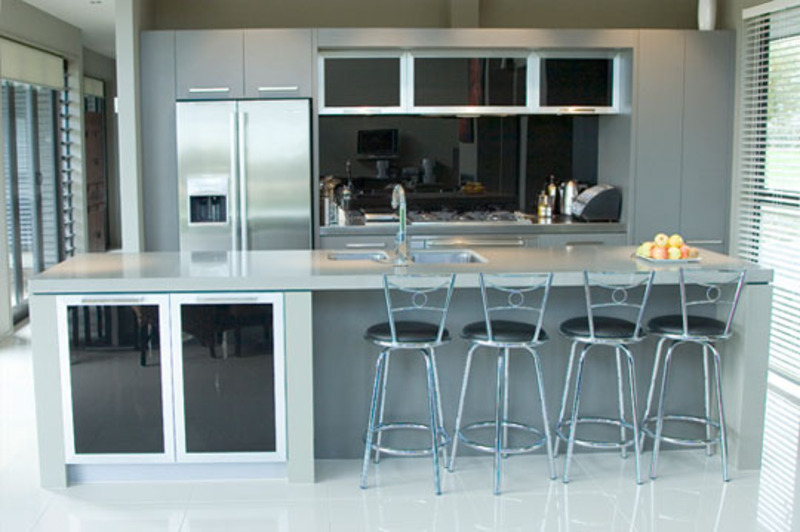 Unusual Kitchen Bar Sample Designs And Ideas Of Home