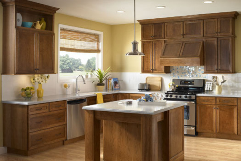 Ideas For A Small Kitchen, Kitchen Remodel Ideas