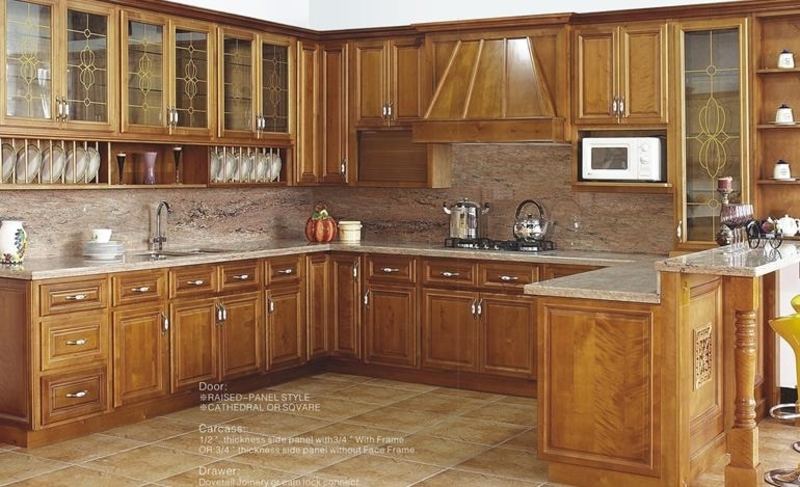 for Different types of cabinets