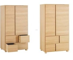 Babygadget: Habitat Child's Wardrobe
