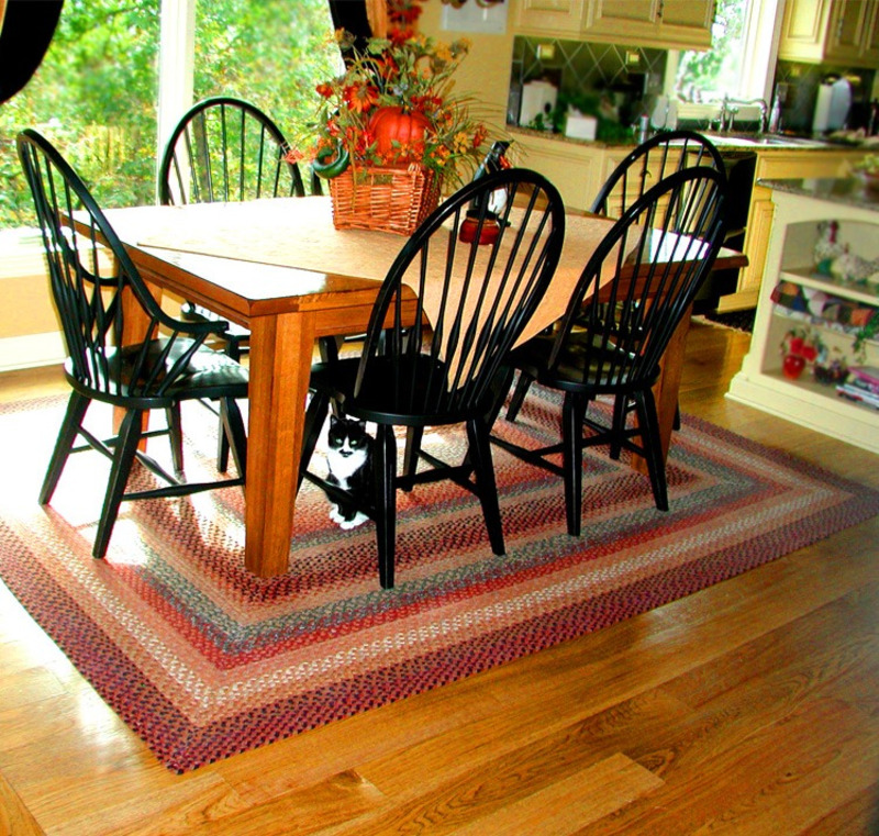 Contemporary Kitchen Rugs, Comfort Kitchen Rugs