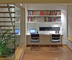 Modern Elegant Home Inspiration From India Awesome Home Office – Interior Idea