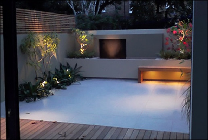 Best ideas of outdoor patio lighting design bookmark 13686 for Disenos de patios traseros