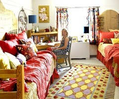 Remodel Your Dorm On A Budget