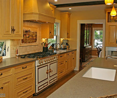 Galley Kitchen Design Ideas «  Kitchen Designs