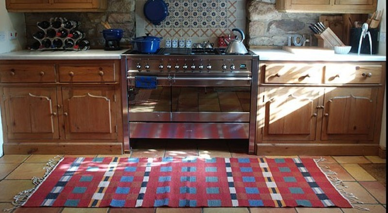 kitchen rugs finding the perfect kitchen rug for your floor