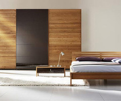 Valore Wardrobe Sliding Doors From Team 7