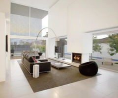 The Best In Modern Home Design Cozy Living Room Modern Home Design – Sipaco