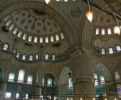 Mosque Interior Bigview (4)