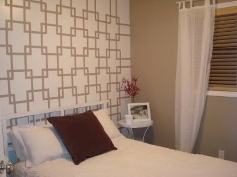 Just One Wall When The Accent Wall Works Design