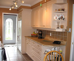 Kitchen Design Photo Gallery  » Blog Archive   »  Galley Kitchen Design