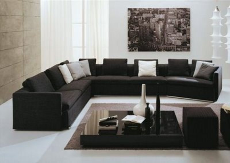 Ultra modern living room design bookmark 13855 - Ultra modern living room ...