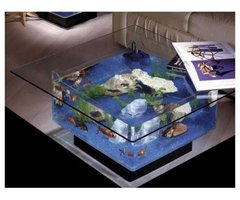 Cool Coffee Table Fish Tanks Aquarium Design