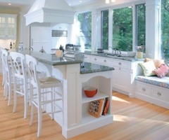 Kitchen Island Bar Seating Design, Pictures, Remodel, Decor And Ideas