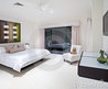 Stock Images: Master Bedroom In Luxury Mansion