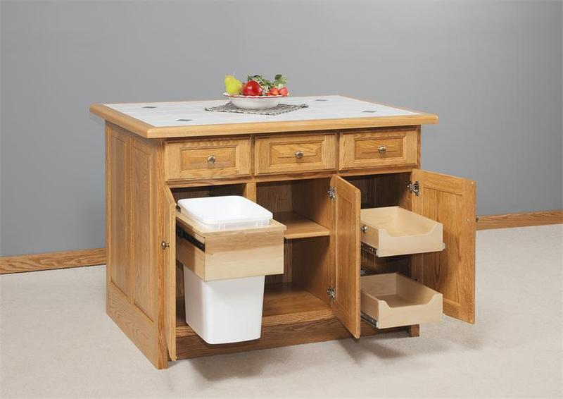 kitchen island furniture amish kitchen island