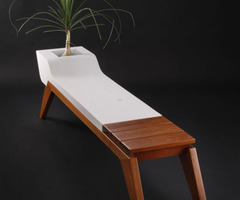 Retro Modern Scandinavian Custom Furnitures By Jory Brigham
