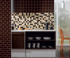 Innovation, Aesthetics And Design Tiles In Bathroom