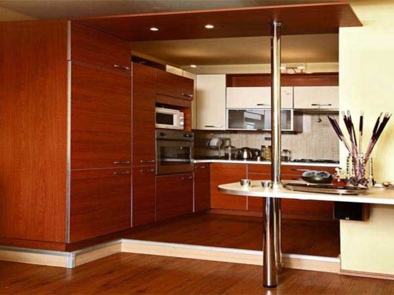 Small Space At Modern And Luxury Small Kitchen Design Ideas Design