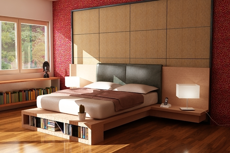 3d Interior Design Bedroom Design Bookmark 13964: 3d bedroom design