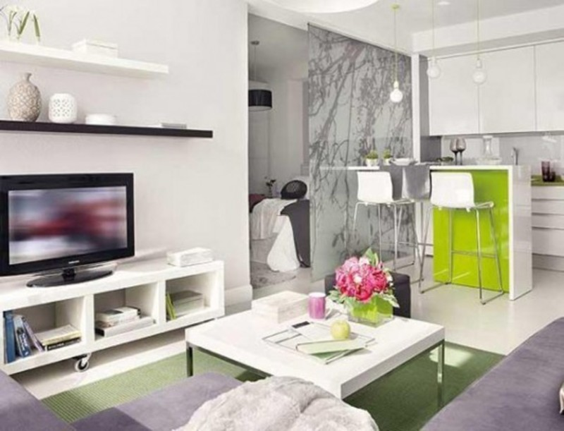 Space Saving Furniture For Small Apartments Decorations ...
