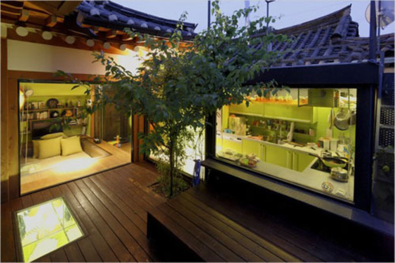 Traditional Korean House | 800 x 533 · 140 kB · jpeg