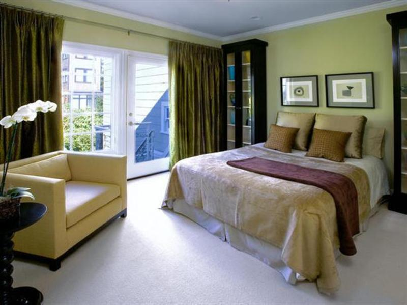 Bedroom Schemes Gorgeous With Bedroom Color Combinations Ideas Image