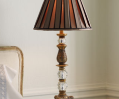 Holiday Gift Suggestion: Bedside Table Lamps
