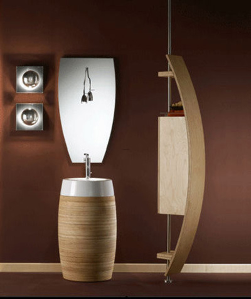 Choosing Bathroom Vanity Design Bookmark 14078