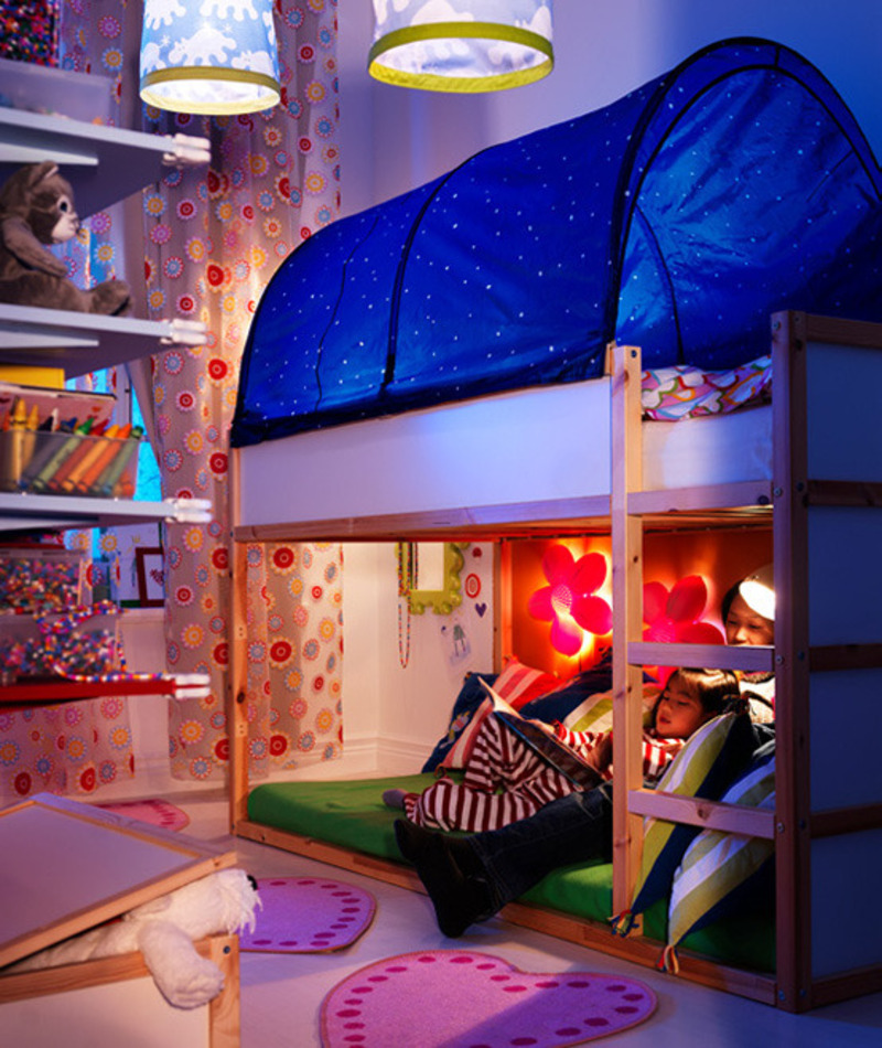 Ikea Teen Room, Ikea Teen And Kids Room Design