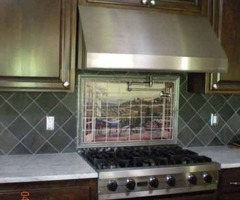 5 Kitchen Tile Backsplash Ideas 2012