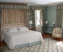 French Bedroom, Bedroom, Romantic, Wedding, Winthrop Estate, Berkshire, Lenox, Ma, Berkshire Wedding, Private, Venue, Villa Rental, Honeymoon, The Mount