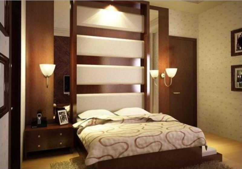 Bedroom design entertainment for teens and couples by for Bedroom designs for couples