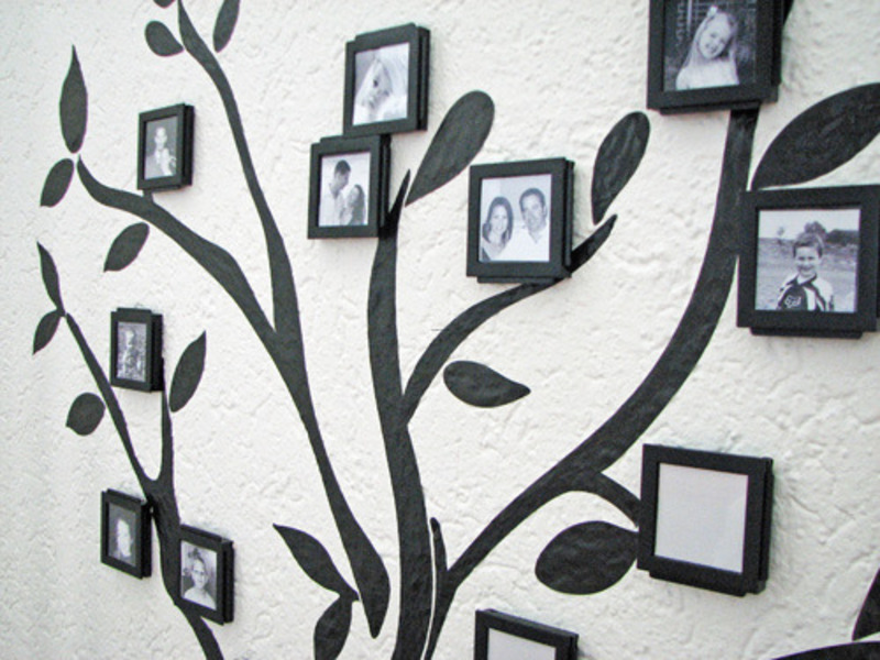 Decals For Walls, Best Galleries Of Wall Decals Branches For Home Furniture