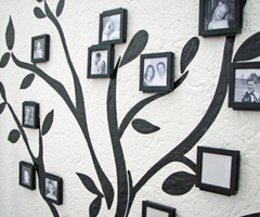 Best Galleries Of Wall Decals Branches For Home Furniture
