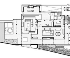 House Architecture Design, Home Interior 