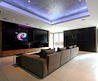 Media Room Interior Design