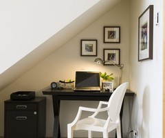 Vancouver Home Office Design, Pictures, Remodel, Decor And Ideas
