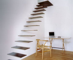 Home And Interior Design: Minimalist Interior Design Staircase