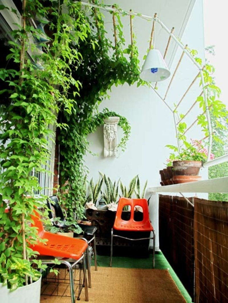 Balcony Garden Ideas Pictures, Balcony Garden Ideas