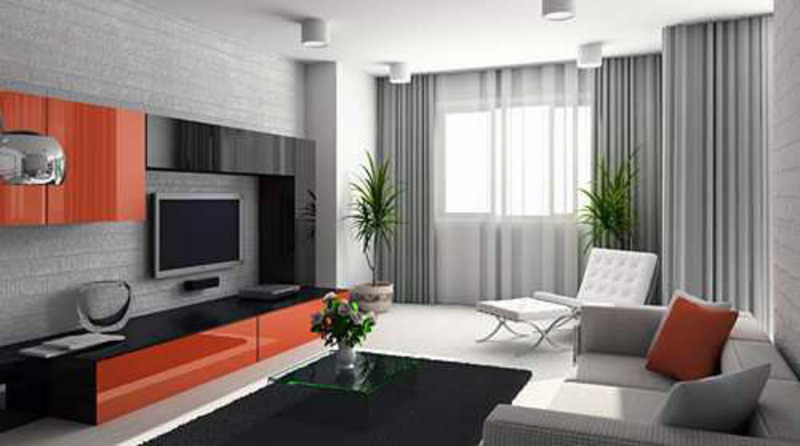 Curtains For Living Room, Living Room Curtains Tips And Guide!