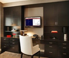 Contemporary Home Office (2)