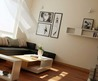Contemporary Versatile Designs By Hieu Nguyen'S: Awesome Living Room With Black Sofas And Wood Floor