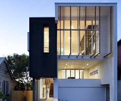 Contemporary Small House Ideas By Base Architecture