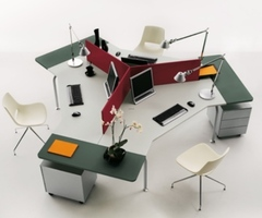 Modern Designs Office System For Modular Furniture
