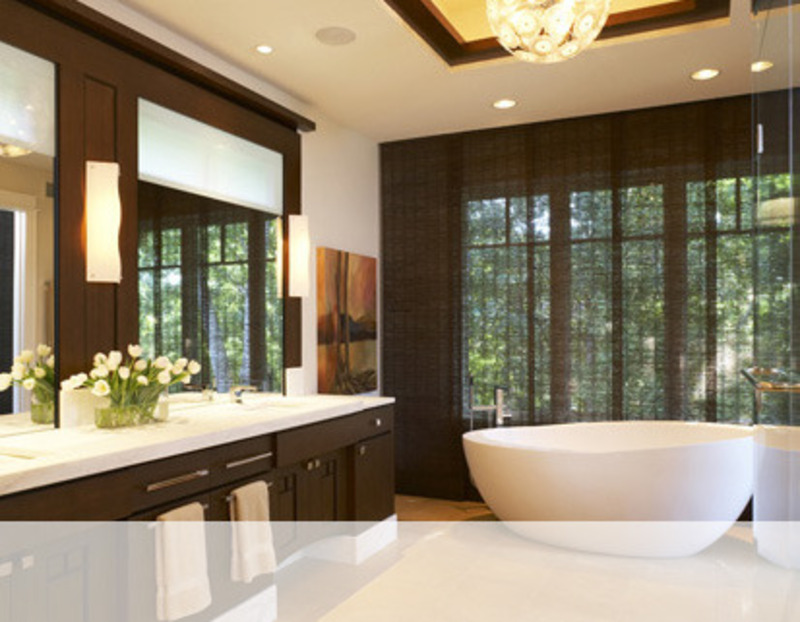 Spa bathroom design ideas decorative kitchen design for Bathroom spa designs