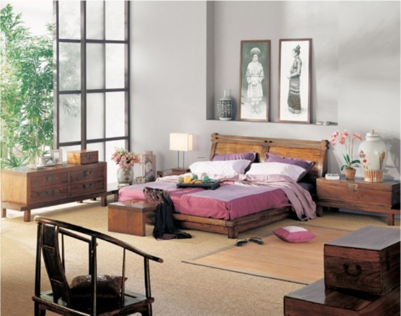 Asian Bedroom Design Ideas – Decoration Ideas / design ...