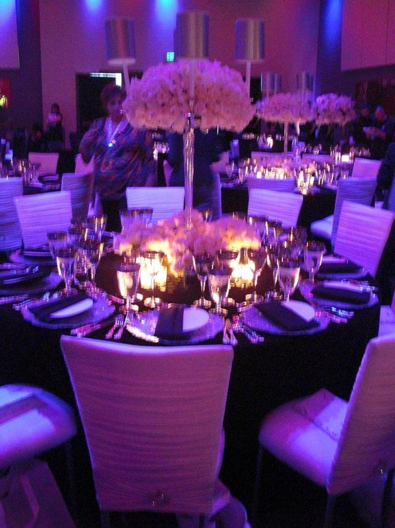 Purple Wedding Decorations, Purple Wedding Decorations