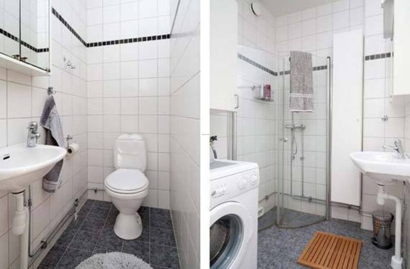 tagged with scandinavian bathroom design / design bookmark